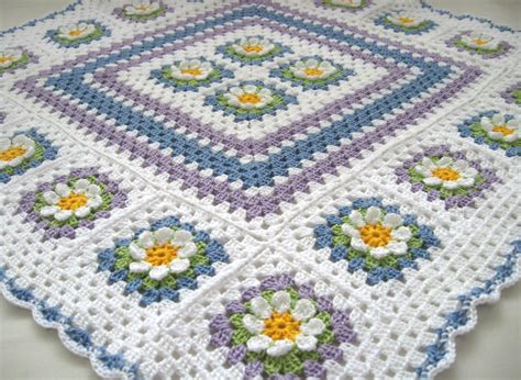 square afghans for infants and children donna s square patterns books flower square search results calendar 2015