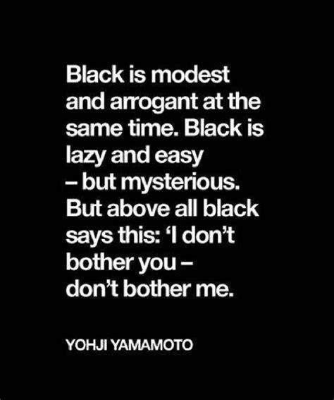 black quotes fashion all black quotes quotesgram