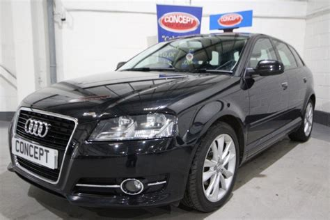 audi a3 manchester used audi a3 sport tdi car showroom manchester