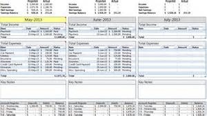 excel home budget templates create a check register in microsoft excel robert