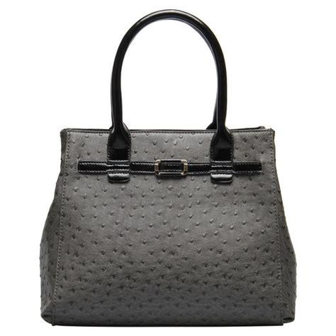 Name That Purse by Popular Purse Brand Names Prada Black Saffiano Leather Tote