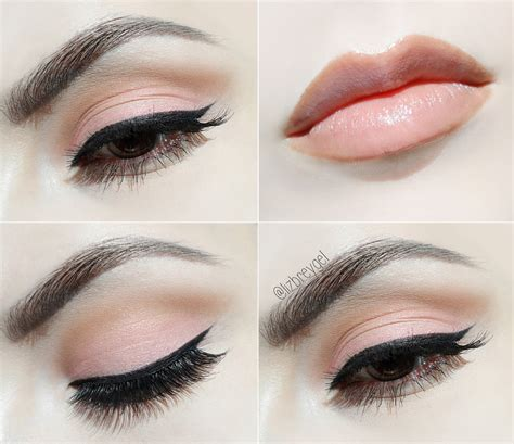 eyeliner tutorial for school back to school everyday makeup tutorial tips january