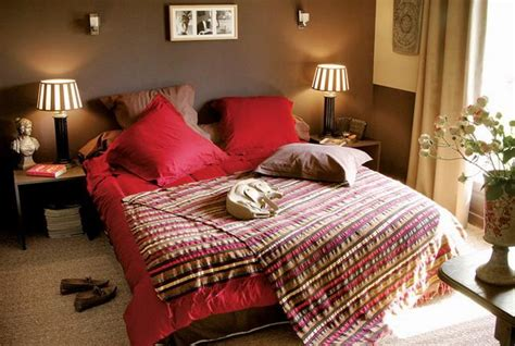 charming Kids Play Room Ideas #4: french-country-home-decorating-ideas-red-color-9.jpg