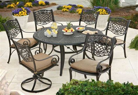 Metal Patio Furniture Clearance Lowes Clearance Appliance Scratch And Dent Deals