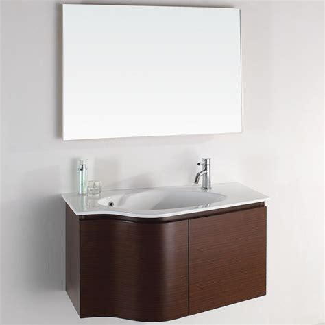 bathroom wall vanity tips for selecting the right small bathroom sinks for a