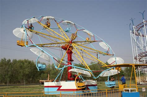 doodlebug lubbock joyland amusement park photos reviews information