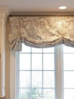 you have to see kitchen scalloped valance on craftsy aviary lined layered scalloped valances i covet this i
