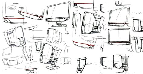 create pattern sketch 3 design sketch by hank chien cheng chen at coroflot com