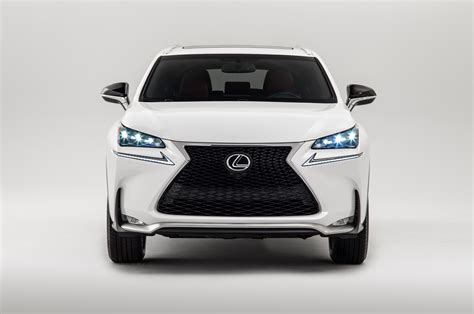 boostaddict the lexus turbo era begins with the 2015 nx