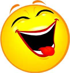 Smiley Face Laughing Hysterically   ClipArt Best