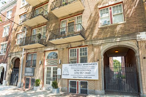 chester appartments rra sells 40 units in university city neighborhood of