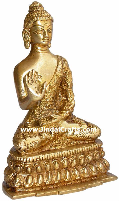 Home Decor Indian buddha hand carved indian art craft handicraft home