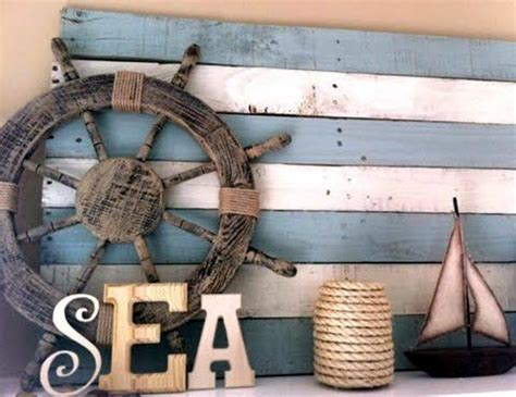 nautical decorating ideas home 40 nautical decoration ideas for your home bored