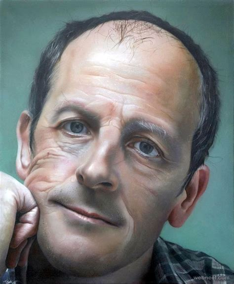 realistic painting hyper realistic painting images