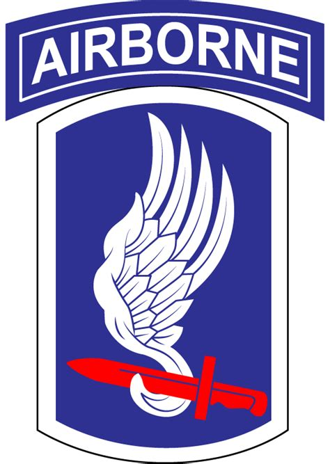 airborne ljmilitariacom 173rd airborne patch vietnam