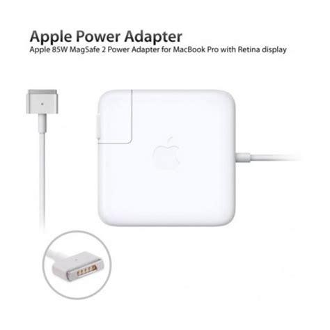 Magsafe 1 85w Power Adapter Charger Macbook Pro Aksesories Laptop magsafe 2 power adapter 85w retina