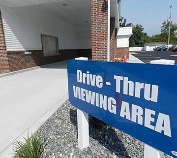 aftering 187 funeral home offers drive thru viewing