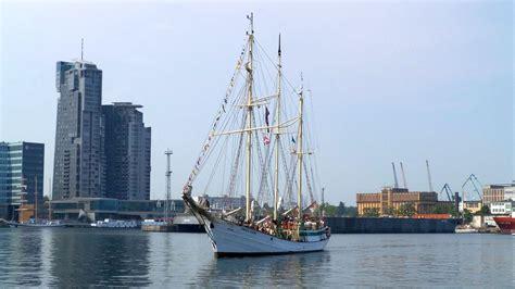 jacht zawisza czarny 55 lat zawiszy czarnego zagle se pl
