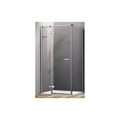 box doccia parete fissa box doccia con porta a battente e parete fissa cristallo 8