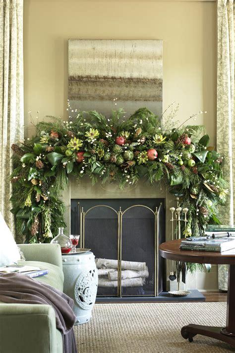 decoration southern living christmas decorations christmas mantel decorating ideas southern living
