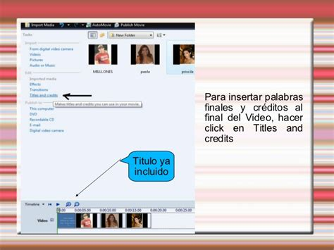 tutorial movie maker ppt tutorial movie maker