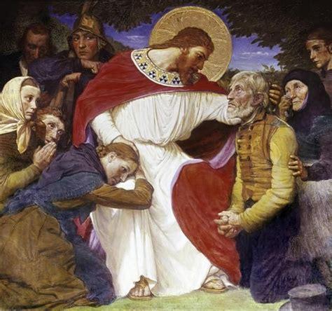 jesus comforter catholic prayers saintland