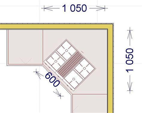 piani cottura ad angolo 6 domande frequenti sulle cucine lineatre arredamenti