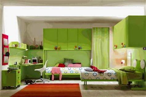 desain kamar nuansa hijau desain interior kamar tidur anak nuansa hijau kumpulan