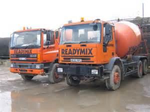 concrete mixer truck driver cv filesecond