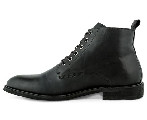aj smith rubber sts smith s tack boot black leather great