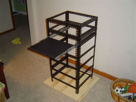 Diy Network Rack by 17 Best Images About Server Racks On Computers