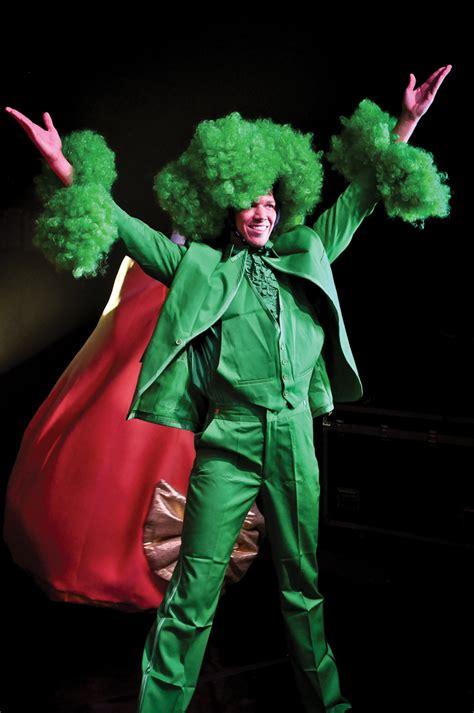 broccoli veggietales    kids wiki fandom