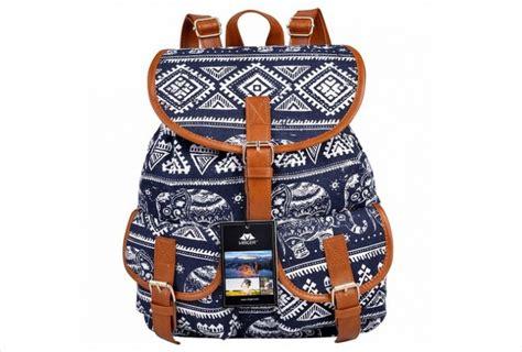 Backpack Tribal Blur 21 tribal backpack designs ideas models design trends