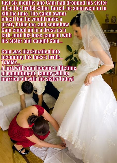 sissy wedding stories 136 best forced crossdressing images on pinterest