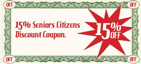 is there a certain day for senior discount at great clips savings