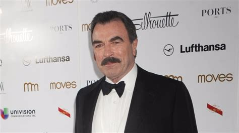 Tom Selleck Calendar Tom Selleck Accused Of Stealing Water During Drought Itv
