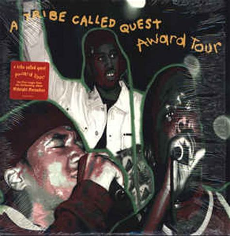 award tour tribe a tribe called quest award tour vinyl at discogs