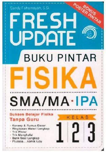 Buku Pintar Fisika By bukukita sma ma ipa kl 1 3 fresh update buku pintar