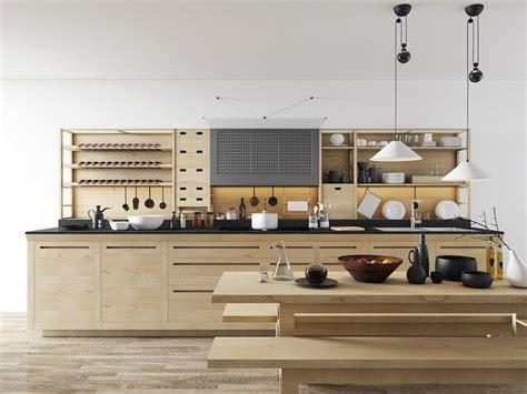 etagere cuisine bois 201 tag 232 res cuisine 35 exemples comment les int 233 grer pour