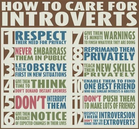 introvert survival tactics how to make friends be 22 tips to better care for introverts and extroverts the