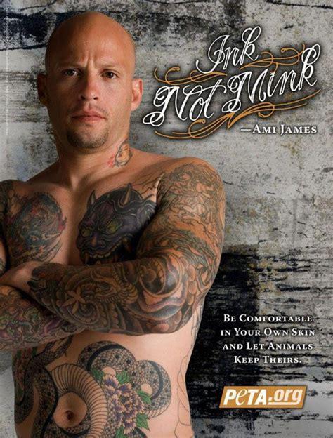 imagenes de tattoo miami ink quem 233 o tatuador ami james do programa ny ink