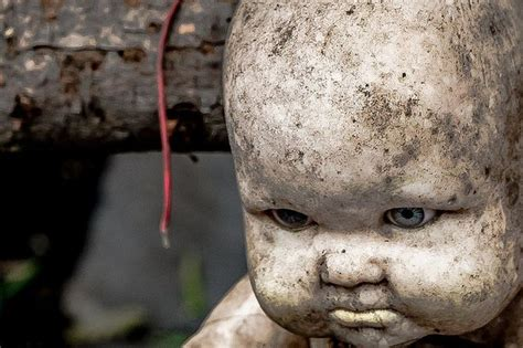 the haunted doll island welcome to the island of the dolls where 1 000s of
