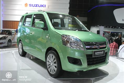 suzuki wagon r 7 seater mpv concept photo gallery car
