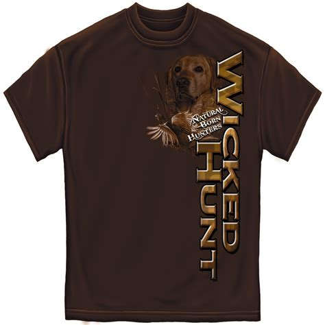 t shirts for dogs born hunters bird dogs t shirt