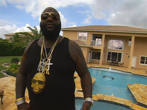 rick ross s house checkout rick ross house where a man was found dead this morning obnoxioustv s blog