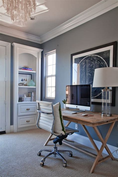 inspiring real home offices decorology