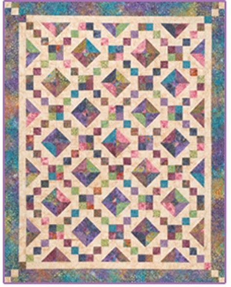 Cozy Quilt by Buckeye By Cozy Quilt Designs Discontinued Design