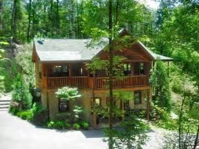 amazing mountain hideaway 3 bedroom cabin rental in