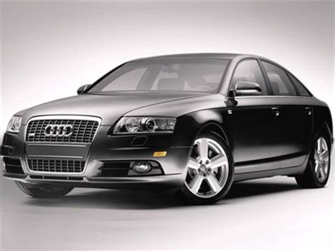 blue book used cars values 2009 audi a6 interior lighting 2008 audi a6 pricing ratings reviews kelley blue book