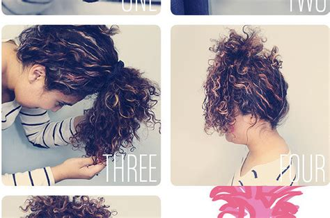 curly hair tips   work irl